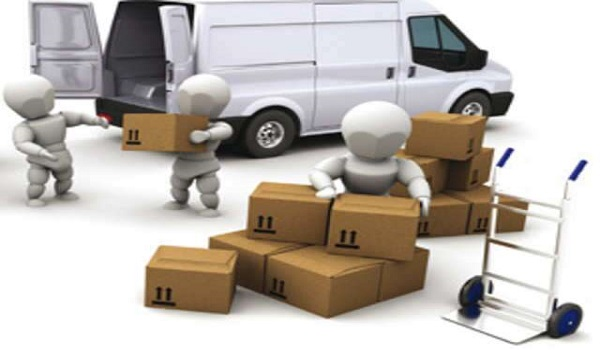 Man and Van Removals London Find The Right Van For Your Move