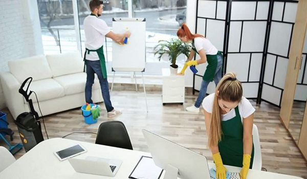 Cleaning Services London at the Highest Standards